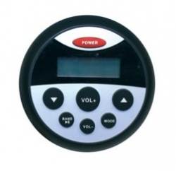 LTC FM-radio Bluetooth yhteydellä