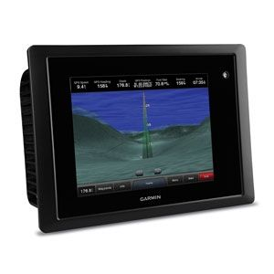 Garmin GPSMAP Glass Helm 8008