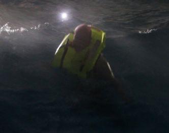 Spinlock Pylon pelastuslivin valo