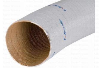 Webasto ilmaletku PAPK 90 mm, 1 metri