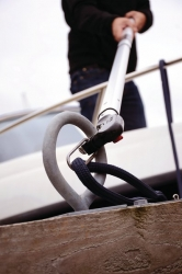 Robship Hook&Moor venehaka teleskooppinen 115-200 cm