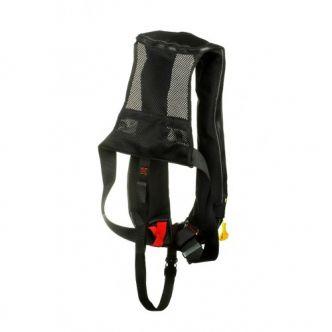 Stormforce C45 Hydrosafe Cordura Zipper 170N automaattiliivi turvavaljaalla