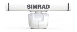 Simrad HALO-3 avotutka-antenni 3'