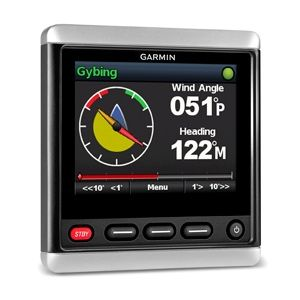 Garmin GHC 20 lisänäyttö/hallintalaite