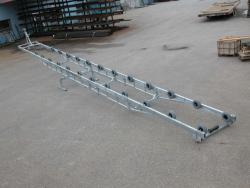 Malli 2000 jatkettuna 3 m jatkosarjalla