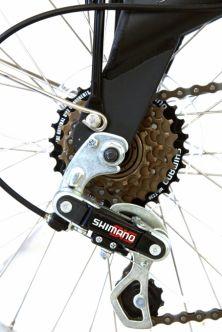 """Talamex 20"""" taitettava polkupyörä"""
