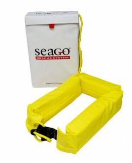 Seago Rescue Sling Valkoinen