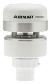 Airmar 220WXH WeatherStation lämmityksellä