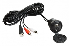 G4marine 1004 USB/AUX kaapeli