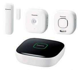 Panasonic KX-HN6011New Smart Home Aloituspakkaus 2