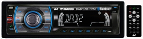 G4marine RM6600D FM/DAB-radio Bluetooth yhteydellä