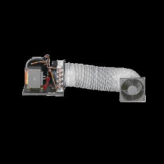 Dometic ColdMachine tuuletussarja VD-90 sarjan kompressorille