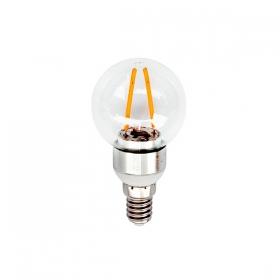 Sunwind LED-polttimo 45 mm E14-kannalla 2W