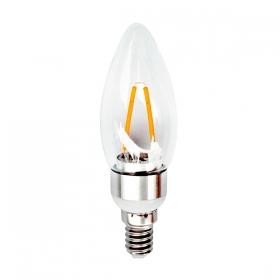 Sunwind LED-polttimo E14-kannalla Mignon 2W