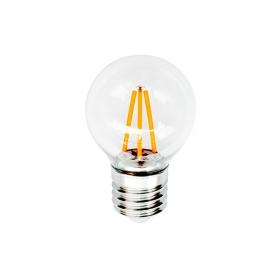 Sunwind LED-polttimo 45 mm E27-kannalla 4W
