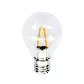 Sunwind LED-polttimo 60 mm E27-kannalla 2W