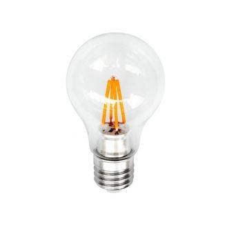 Sunwind LED-polttimo 60 mm E27-kannalla 4W