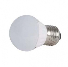 Sunwind LED-polttimo 50 mm E27-kannalla 3W