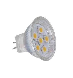 Sunwind LED Spot MR11 G4 kanta 3 W