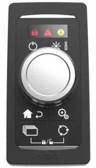 VDO AcquaLink Nav Control käyttöpaneeli