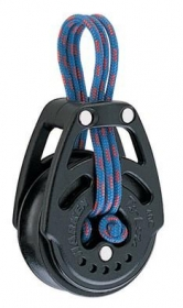 Harken 40 mm Carbo T2 ploki