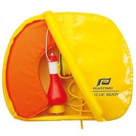 Plastimo Rescue Buoy®, keltainen