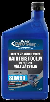 StarBrite vaihteistoöljy 950 ml