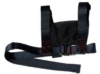 Eval Safety Harness aikuisten turvavaljas +50kg