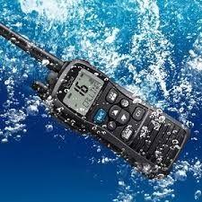 Icom IC-M73 Euro meri-VHF