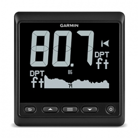 Garmin GNX 21 monitoimimittari