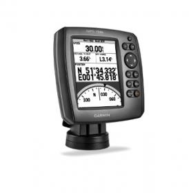 Garmin GPS 158i sisäisellä GPS-antennilla