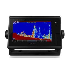 """Garmin GPSMAP 7408xsv 8"""" kaikuplotteri"""