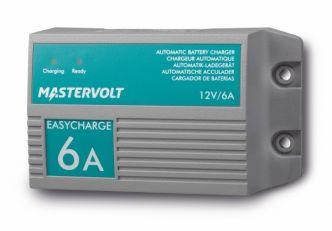 Mastervolt EasyCharge 6 A automaattilaturi