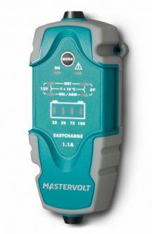 Mastervolt EasyCharge 1.1 A automaattilaturi