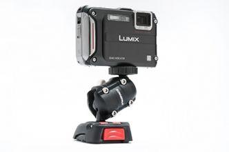 Scanstrut ROKK kameran kiinnike