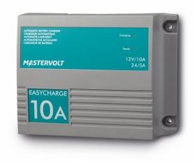 Mastervolt EasyCharge 10 A automaattilaturi