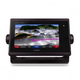 """Garmin GPSMAP 7407 7"""" karttaplotteri"""