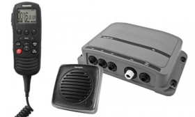 Raymarine Ray260E VHF/AIS puhelin
