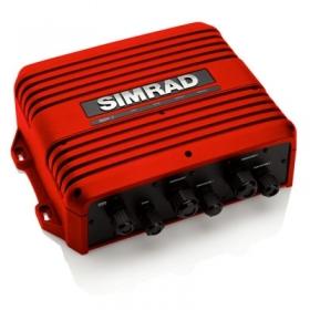 Simrad BSM-3 CHIRP laajakaistakaikuluotainmoduli