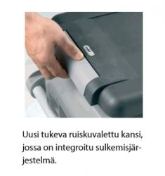 Isotherm/Indel Kylmälaukku TB41A 12/24/230V