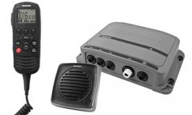 Raymarine Ray260E VHF-puhelin
