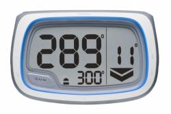 Velocitek Shift kompassi tuulen shiftinäytöllä ESITTELYLAITE