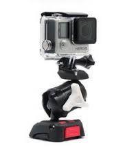 Scanstrut ROKK GoPro ja VIRB XE kameran kiinnike