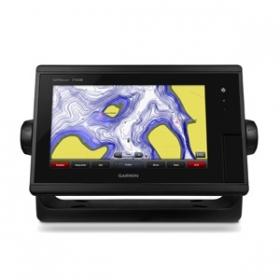 """Garmin GPSMAP 7408 8"""" karttaplotteri"""