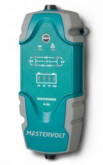 Mastervolt EasyCharge 4.3 A automaattilaturi