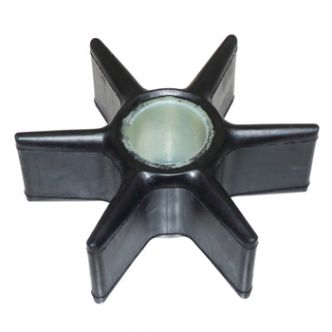 Quicksilver Impelleri
