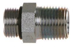 """SeaStar 343088 adapteriliitin (-5 ORB uros - 3/8"""" Tube)"""