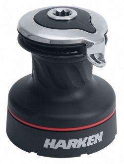 Harken 35.2 Radial Self-Tailing vinssi, alumiini