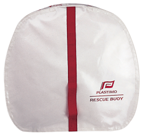 Plastimo Rescue Buoy®, valkoinen