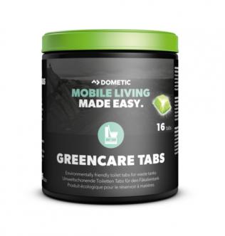 Dometic GreenCare Tabs tiivistetabletit